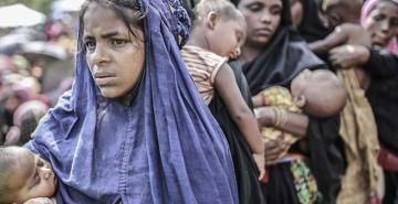 Arakanlı Müslümanlar, Myanmar'ın vatandaşlık formülüne karşı çıkıyor