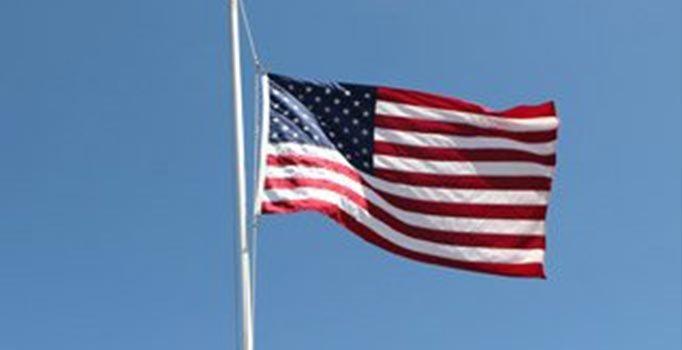 ABD'de silahlı saldırılar sonrasında 5 günlük yas ilan edildi