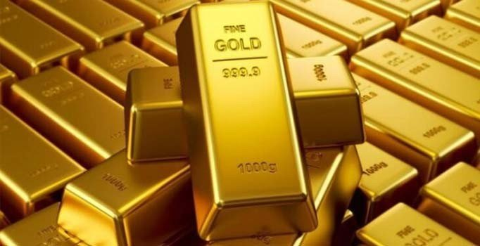 Altının kilogramı 263 bin 350 liraya yükseldi
