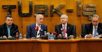 Kılıçdaroğlu'ndan akraba atamalarına cevap: Sadece CHP'li belediyelerde mi var?