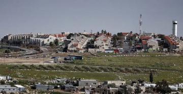 İsrail, işgal altındaki Batı Şeria'ya 6 bin konut daha inşa edecek