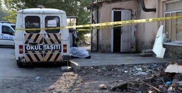 Keçiören'de 73 yaşındaki Cafer Kılıç, 20 yıldır yaşadığı minibüste ölü bulundu
