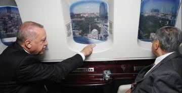 Malezya Başbakanı'ndan 'çalışın' çağrısı: Genç nesil Türkiye'ye gitmeli