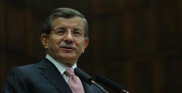 Davutoğlu, Financial Times'a konuştu: Başkanlık sistemi siyasi kurumları zayıflattı
