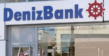 DenizBank, dördüncü kez el değiştirdi