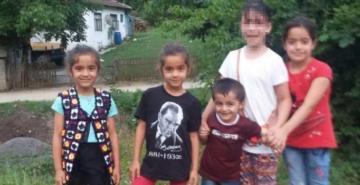 Düzce'deki selde kaybolarak can veren çocukların son görüntüleri ortaya çıktı