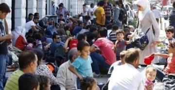 İstanbul Valiliği: 12 bin 474 kaçak göçmen geri gönderildi