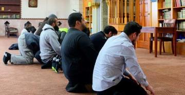 ABD'de İslam'ı en hızlı kucaklayan grup Latin kökenli Amerikalılar