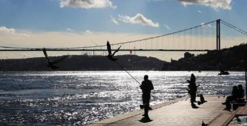 İstanbul'da yüksek nem tavan yapacak, sıcaklıklar 31 dereceye çıkacak