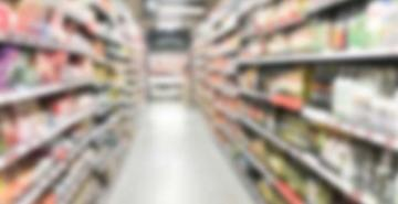 Markette kadına cinsel saldırıda bulunan sapık aranıyor