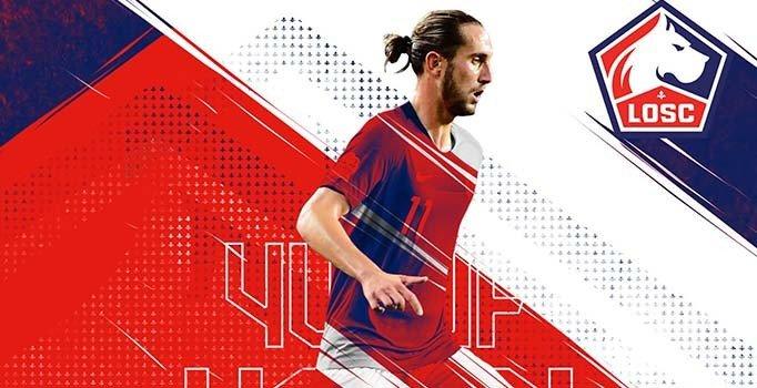 Lille, Yusuf Yazıcı transferini resmen açıkladı