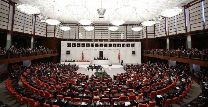 CHP'den siyasi etik teklifi: Siyasi Etik Kurulu kurulsun, Cumhurbaşkanı dahil herkes denetlensin!