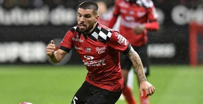 Beşiktaş, Pedro Rebocho'yu kadrosuna kattı