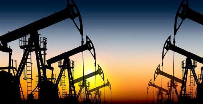 Brent petrolün varili 58,90 dolara düştü