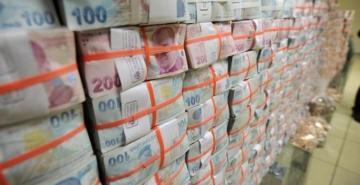 Merkez'in kötü gün parası yollara döküldü