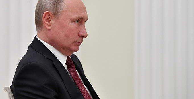 Putin'den nükleer rest: Biz de yeni füze geliştirmek zorunda kalabiliriz