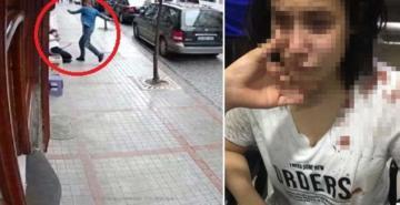 Rize'de dehşeti yaşayan genç kız ilk kez konuştu: Boğarak öldürücekti