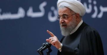 İran'dan ABD'nin Zarif kararına sert tepki