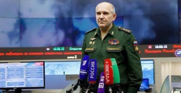 Rusya'dan Suriye açıklaması: Türkiye ile nokta atışı operasyonlar düzenliyoruz