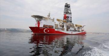 Yunanistan'dan Türkiye'ye Doğu Akdeniz suçlaması: Güvenliği riske atıyorlar