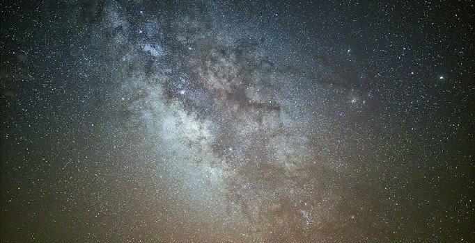 Evrendeki en yaşlı yıldızlardan biri bulundu