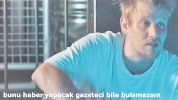 Yüzeysel tepkiyle popülerleşen Türkçe Rape 'susamam'