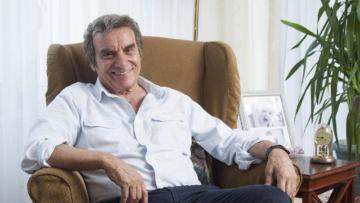 Oyuncu Süleyman Turan hayatını kaybetti