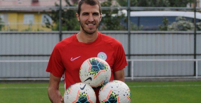 Çaykur Rizesporlu Scepovic: Süper Lig, Avrupa'nın en iyi liglerinden biri