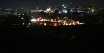 ABD'den Kamışlı'ya 200 araçlık konvoy