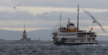 Bostancı'dan Adalar'a 24 saat kesintisiz vapur seferleri başlıyor