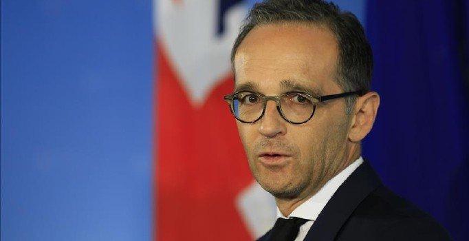 Almanya: AB Türkiye'ye yükümlülüklerini yerine getirecek