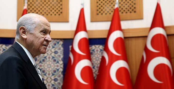 Bahçeli'den bir yeni parti açıklaması daha: Türkiye düşmanlarına yarar