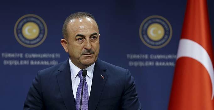 Çavuşoğlu'ndan İbrahim Eren açıklaması: Büyükelçi iddiaları doğru değil