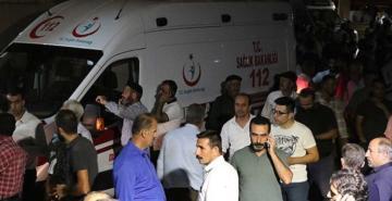 Kulp'taki terör saldırısıyla ilgili HDP İlçe Başkanı ve Fen İşleri Müdürü gözaltına alındı