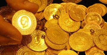 Gram altın fiyatı 274 lira seviyesinde