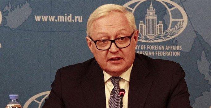 Rusya'dan uyarı: Nükleer savaş yaşanma riski var