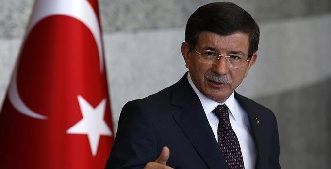 Ahmet Davutoğlu disipline sevk edilmesiyle ilgili basın toplantısı düzenleyecek