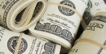 Dolar/TL kuru 5,75 seviyelerinde | Dolar bugün ne kadar? -10 Eylül 2019