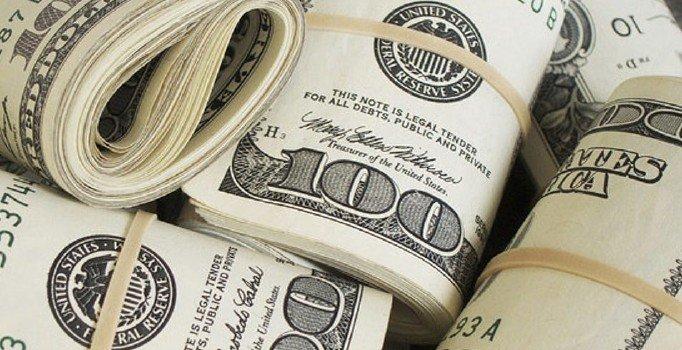 Dolar/TL kuru 5,75 seviyelerinde   Dolar bugün ne kadar? -10 Eylül 2019