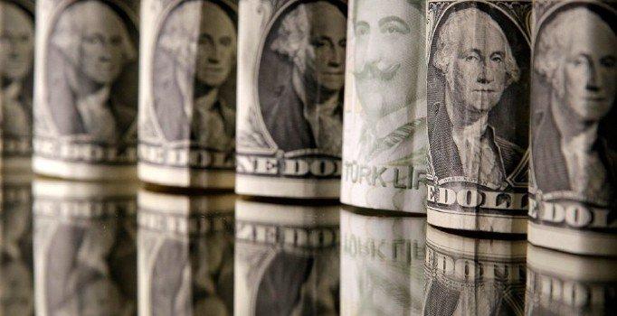 Dolar yükselişte, gözler Merkez Bankası'nda | Dolar/TL kuru 5.76 seviyelerinde
