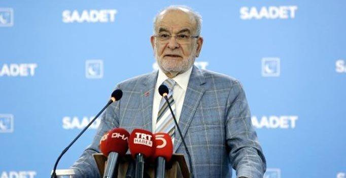 Temel Karamollaoğlu'ndan Bülent Arınç açıklaması