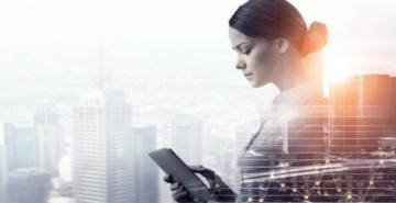 Almanya'da kadınlar Startup'da nerdeyse yok