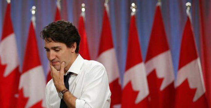 Parlamentonun fesh edildiği Kanada 21 Ekim'de sandığa gidiyor