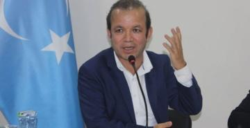 Çin'den Türk vatandaşı Dr. Emet için yakalama kararı