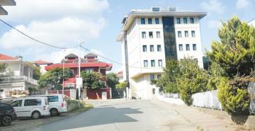 İnşaat sektörü Boğaz'da canlandı!