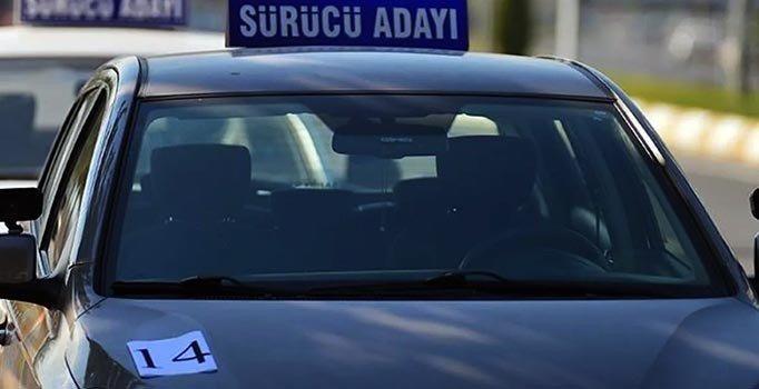 MEB'den sürücü kurslarına sınırlama: Her 25 bin nüfusa 2 sürücü kursu