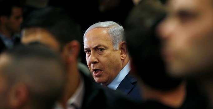 Netanyahu'dan Gazze'ye bir savaş tehdidi daha: Başka bir seçenek kalmadı