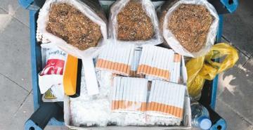 Tütün pakete girdi markalar yüzde 20 kaybetti