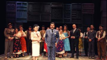 Devlet Tiyatroları perdelerini açtı