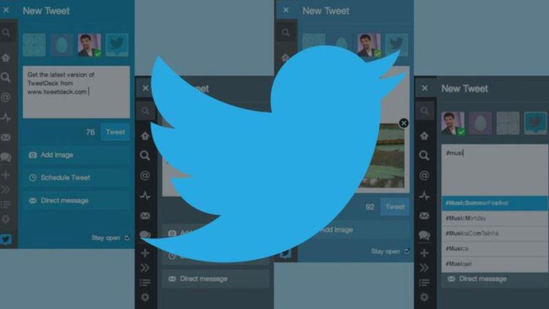 Twitter'a ne oldu? Tweetdeck erişimi koptu